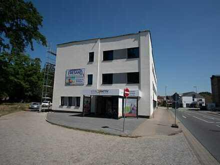 3 Zimmerwohnung in Bad Doberan