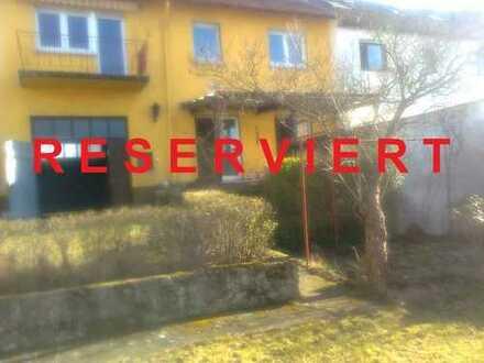 Älteres 1 Fam. Haus im alten Stadtkern von Walldorf RESERVIERT