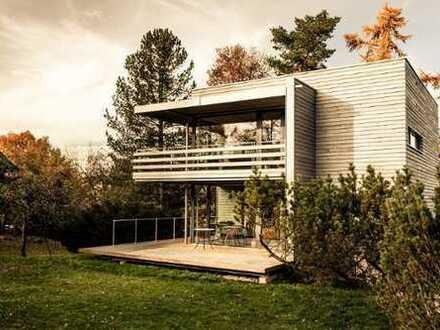 Stilvolle, geräumige 2-Zimmer-Wohnung mit Terasse in Schondorf am Ammersee