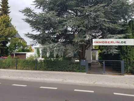 IMMOBERLIN: Teilbares Baugrundstück in sehr familienfreundlicher Lage