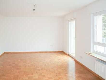 Freundliche 4-Zimmer-Wohnung mit Balkon in Ludwigshafen am Rhein