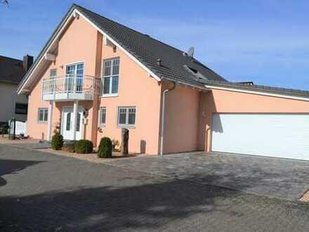 Repräsentative, freistehende Immobilie in beliebter Wohnlage von Ramstein-Miesenbach