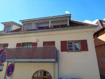 Liebevoll sanierte Altbau- Wohnung in Ulm/Söflingen