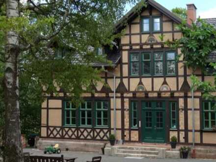Bei Meiningen / Denkmalsaniertes Anwesen /Traumhaft