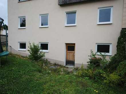Zwei Gewerberäume mit eigener Zufahrt im Zentrum von Markt Röhrnbach zu vermieten