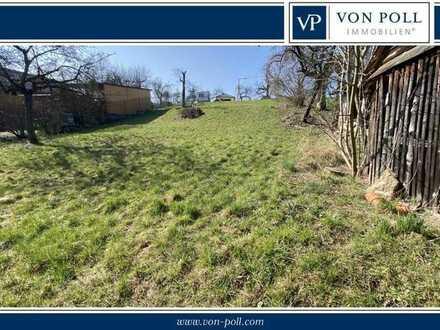 Großzügiges Baugrundstück für Ihren Traum vom eigenen Zuhause in Esselbach...
