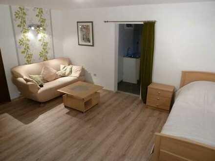 Vollmöbliertes Apartment als Nichtraucher Singelwohnung zu vermieten