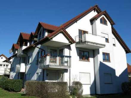 Eine schicke Wohnung in bevorzugter Lage von Gaildorf