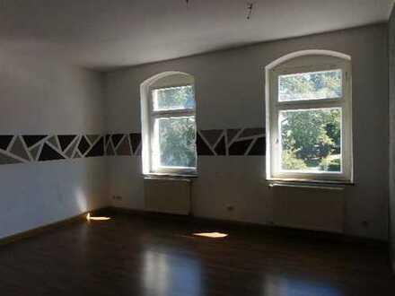 Sie suchen eine einfache Dreiraumwohnung in Annaberg...?