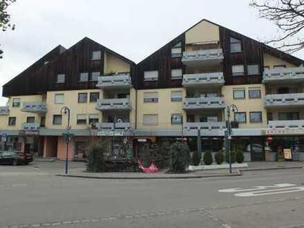 2,5 Zimmer Maisonette Wohnung in zentraler Lage