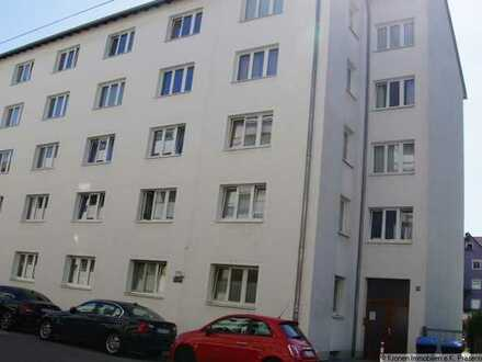 1,5 Zimmer Wohnung im Neu-Ulmer Stadtzentrum