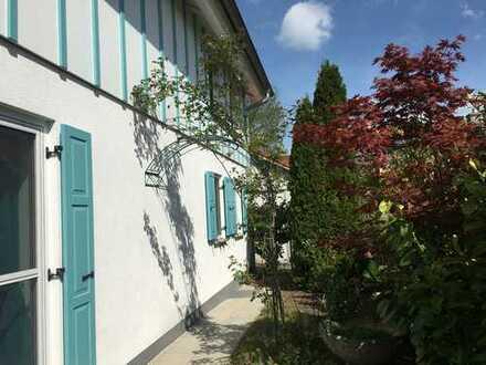 Gepflegtes Landhaus mit Charme - zentrale Lage in Dießen am Ammersee