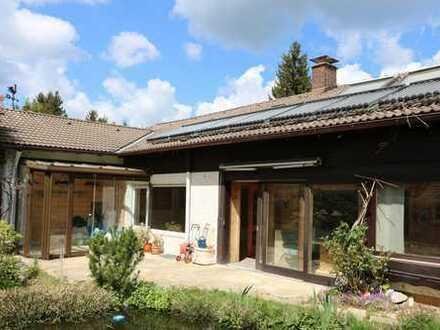 Bestlage in Oberbeuren - XXL Einfamilienhaus mit Einliegerwohnung