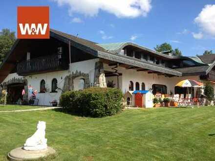 Fantastisches Anwesen in Traumlage von Meckesheim