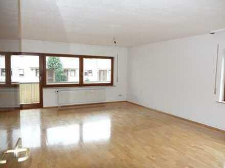Schöne helle 3 Zimmer-EG-Wohnung