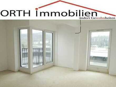 NEUBAU - 3 Zimmer Penthouse mit Dachterrasse in Wuppertal - Uellendahl