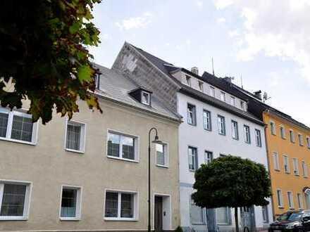 Kleine überschaubare Wohnanlage in Marienberg / Gemeinde Zöblitz