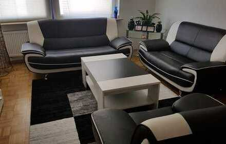 Gepflegte 2-Zimmer-Wohnung mit EBK in Dortmund