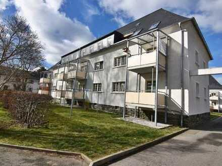 Attraktive 2-Raum-Wohnung mit Balkon zur Kapitalanlage im Heimgarten!