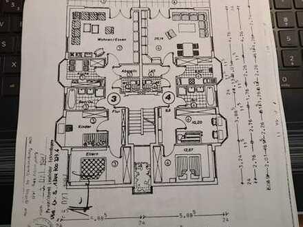 Gepflegte 3-Zimmer-Wohnung mit großem Balkon in Leinfelden-Echterdingen