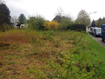 Großes Baugrundstück zu verkaufen in Annweiler am Trifels!