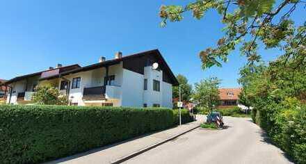 ... beziehbare elegante DHH mit ca. 152m² Wohnfläche in Mühldorf-Nord ...