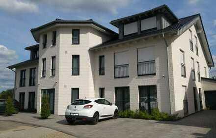 Topmoderne Neubauwohnung mit exklusiver Ausstattung