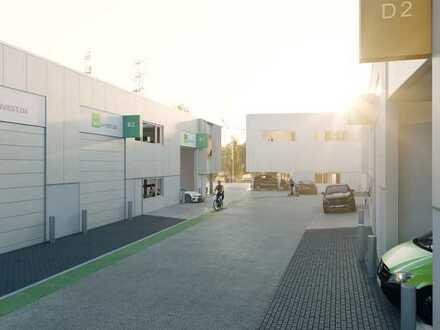 NEUBAU in zentraler Lage von Essen   moderne Ausstattung   Büro-/ und Hallenflächen
