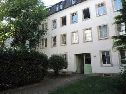 2-Raum-Wohnung mitten in der Neustadt