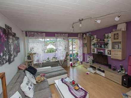 3-Zimmer Wohnung mit super Rendite