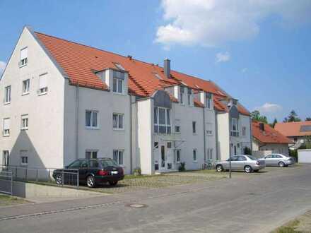 Ochsenhausen: 3-Zimmer mit Einbauküche