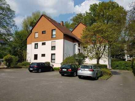 Attraktive 4-Zimmer-Wohnung zwischen Thermen und Kurpark in Bad Homburg