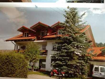 Mehrfamilienhaus in der Urlaubsregion Allgäu. Provisionsfrei