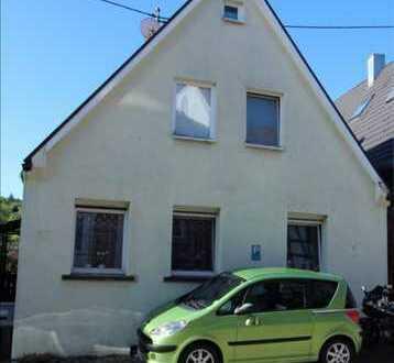 AUFGEPASST Gemütliches Wohnhaus ZUM PREIS EINER EIGENTUMSWOHNUNG in Berglen