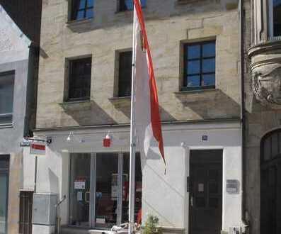 Einzelhandel, Gastronomie, Ladenräume Maximilianstrasse