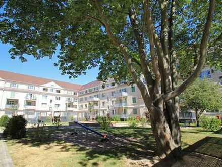 Wohnen mit Stil - Gemütliche 3 Zimmer Wohnung mit toller Ausstattung und mit 2 Balkonen