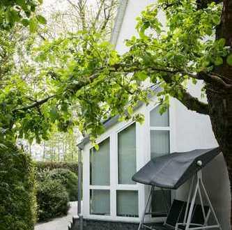Hochkarätiges Architektenhaus mit vielseitigen Nutzungsmöglichkeiten