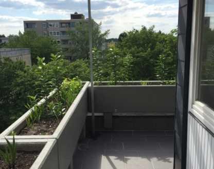 Gepflegte 5-Raum-Wohnung mit Balkon und Einbauküche in Hamm