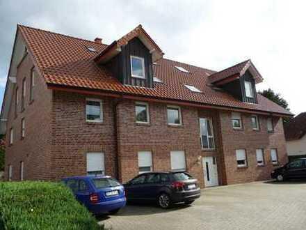 Gepflegte Eigentumswohnung mit großem Balkon in Epe zu verkaufen!