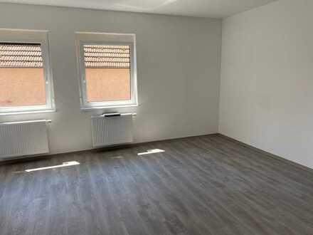 Erstbezug: ansprechende 2-Zimmer-Wohnung in Bisingen
