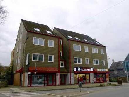 ***Wohn- und Geschäftshaus mit Potential in zentrumsnaher Lage von Bergneustadt***