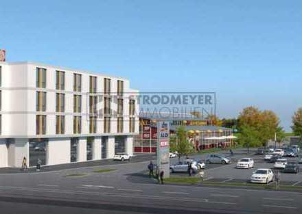 BRANDT-AREAL - Neubau Ladenlokal ca. 61 m² in Hagen - VK-Fläche ca. 41 m² - NUR FÜR DIENSTLEISTUNG