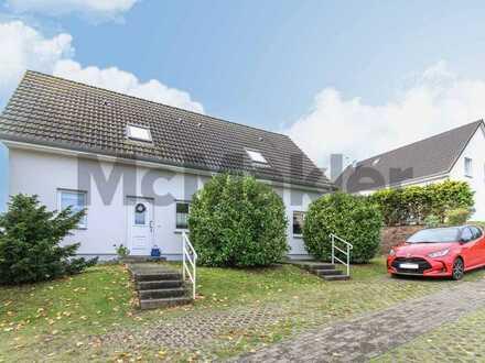 Renditestarke Objekte in Ahlbeck: Attraktives Paket aus 2 Doppelhäusern inkl. Terrassen auf Usedom