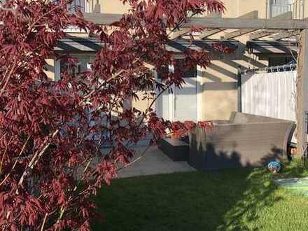 Neuwertiges 5,5-Zimmer-Reihenhaus in Memmingen