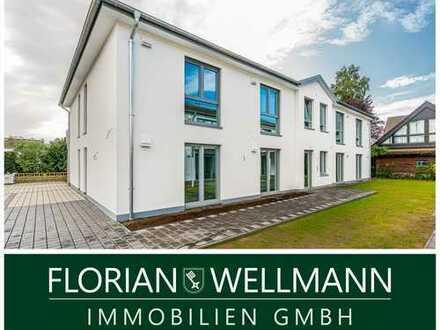 Weyhe-Kirchweyhe | 3. Zi-Erdgeschosswohnung mit moderner, wertiger Ausstattung, im Herzen von Weyhe