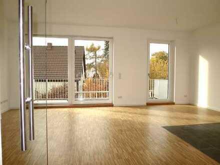 ruhig gelegene 2 Zimmer-Neubauwohnung in Obermenzing