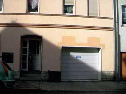 4-Zimmerwohnung am Stadtkern