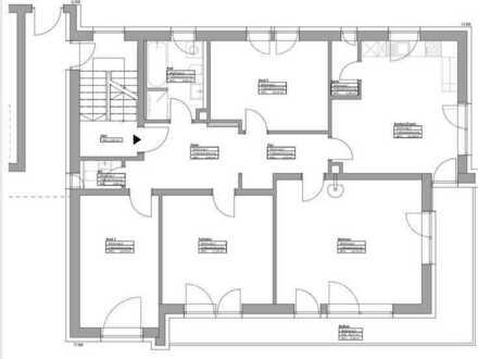 Erstbezug in eine wunderschöne neu sanierte 4-Zimmer-Wohnung in Pörnbach