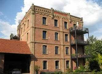 2-Zimmer Wohnung im Kulturdenkmal - Panoramablick