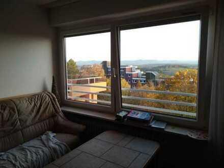 Schöne möblierte 3 Zimmer Wohnung mit Balkon in Tübingen WHO!